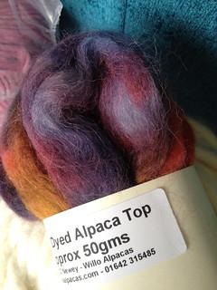 British Wool Weekend New Stuff!