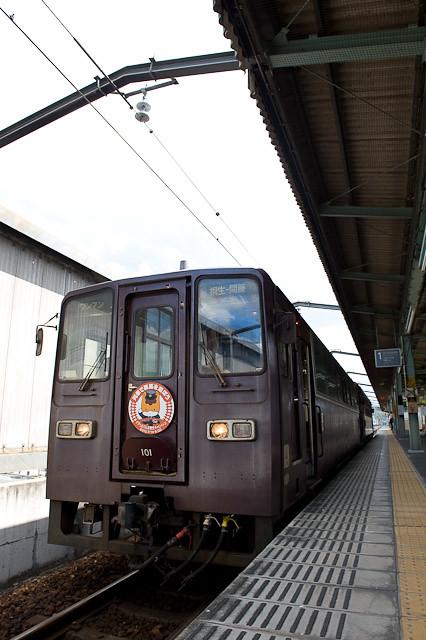 わたらせ渓谷鉄道 わ89-101