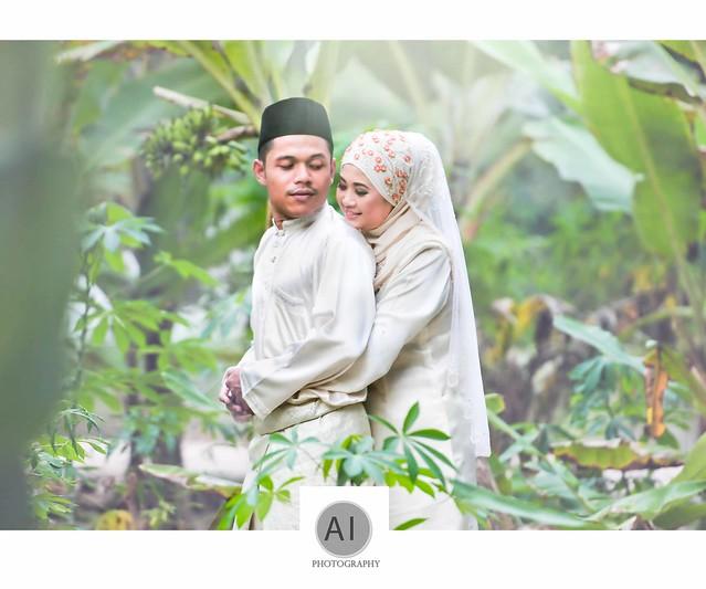 Jurugambar Perkahwinan Di Melaka