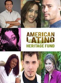 american latino heritage fund road trip