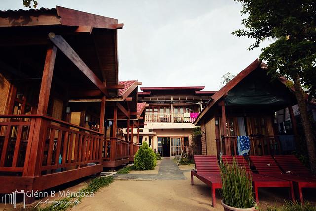 Entalula Beach Resort