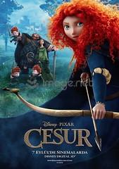 Cesur - Brave (2012)