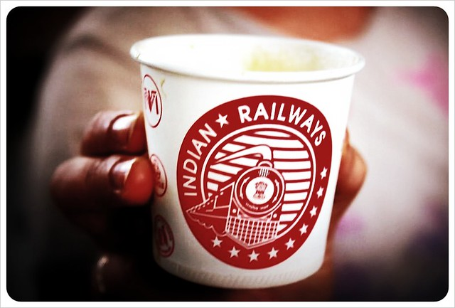 Indian railways cup
