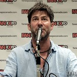 Joe Flanigan - Fan Expo Canada - Q&A-1