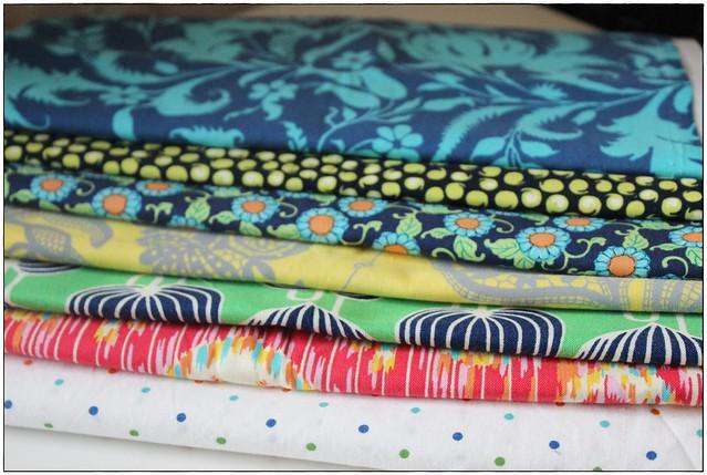Fabric Bundle - Jack Attack