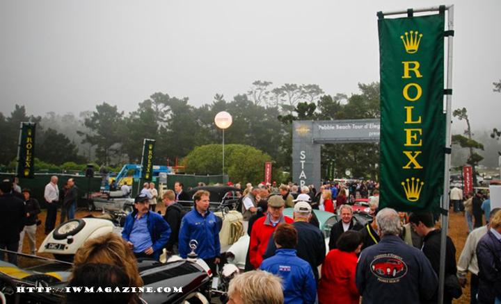 Rolex Monterey Motorsports Reunion #2007