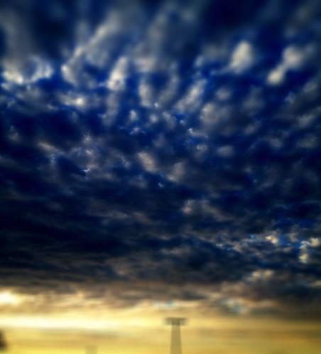 morning blue summer sky usa sun colors skyline clouds america fun newjersey view nj centeno