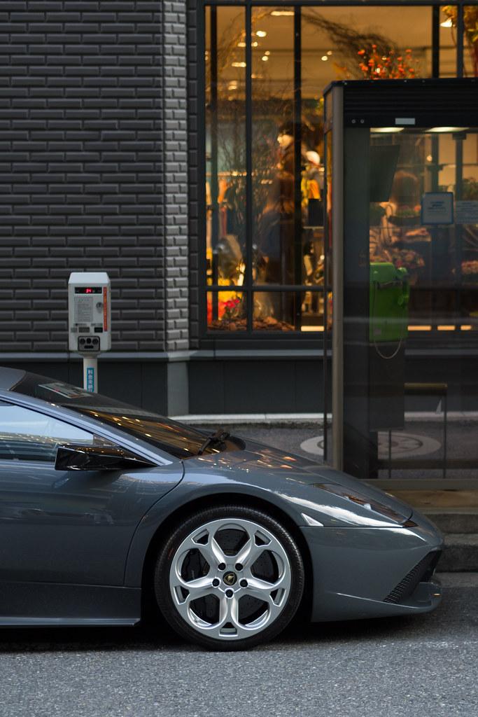 Lamborghini Murciélago 2012/09/08 OMD81052