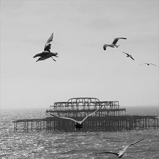 Sunday in Brighton