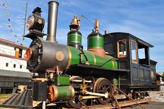 Anacortes Antique Machinery Show