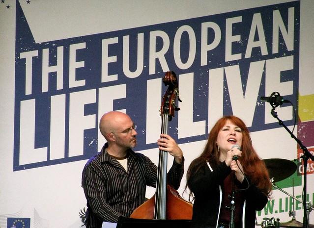 European Life I Live 2012