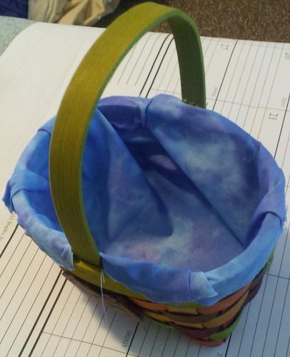 Bucket filler (1)