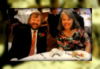 Pete and Elena 2012