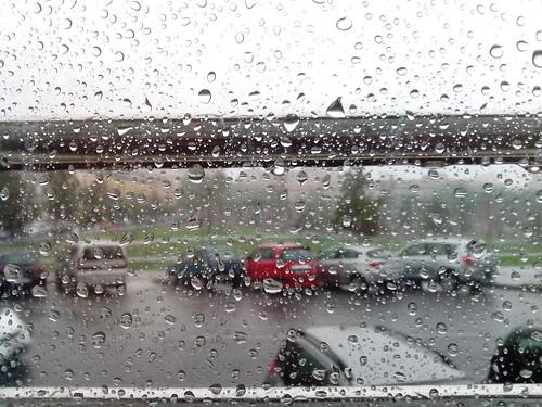 Piove fuori dalla Torre by Ylbert Durishti
