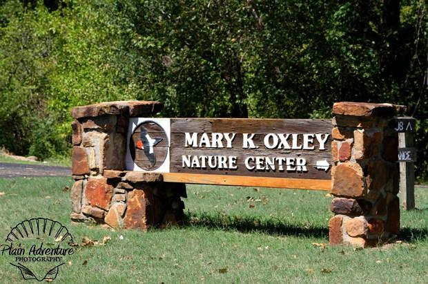 Mark K. Oxley Nature Center