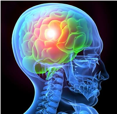 Causes of traumatic brain injury