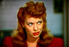 I Love Lucy's Big 40s Hair, TV Shot by Walker Dukes