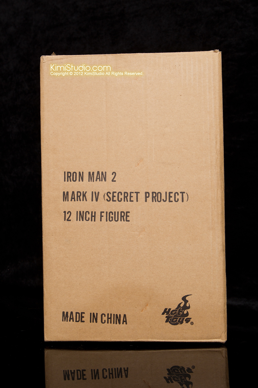 2012.09.13 MMS171 Hot Toys Iron Man Mark IV 異色版-020
