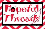 Hopeful Threads Grab Button