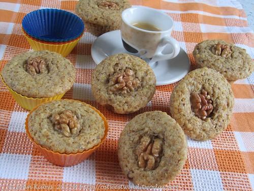 Walnuss-Muffins mit Ahornsirup  (3)