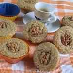 ©Walnuss-Muffins mit Ahornsirup  (3)