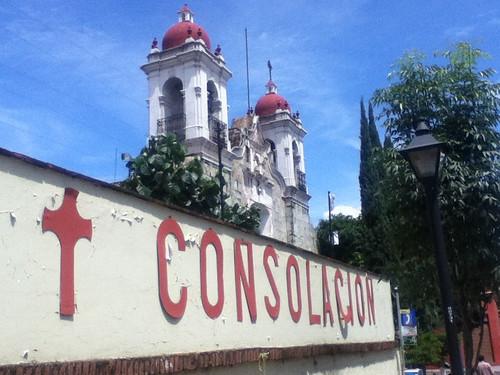 Sep 16 Iglesia Consolación