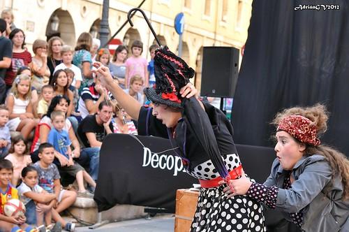 Decopivolta Teatre 2 by ADRIANGV2009