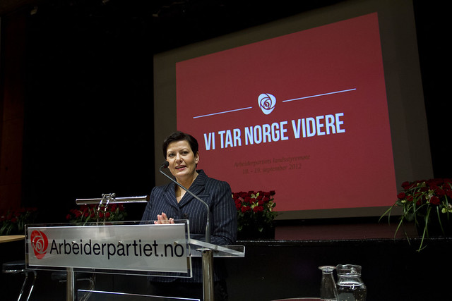 Programkonferanse 19. september 2012