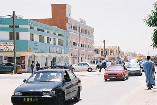 Nouakchott, Mauritânia