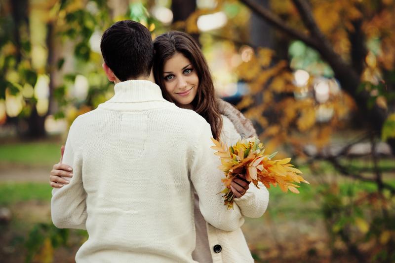 Лавстори, Lovestory осенью