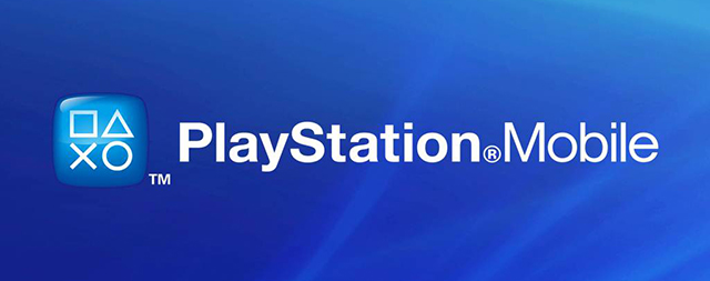PlayStation Mobile Header