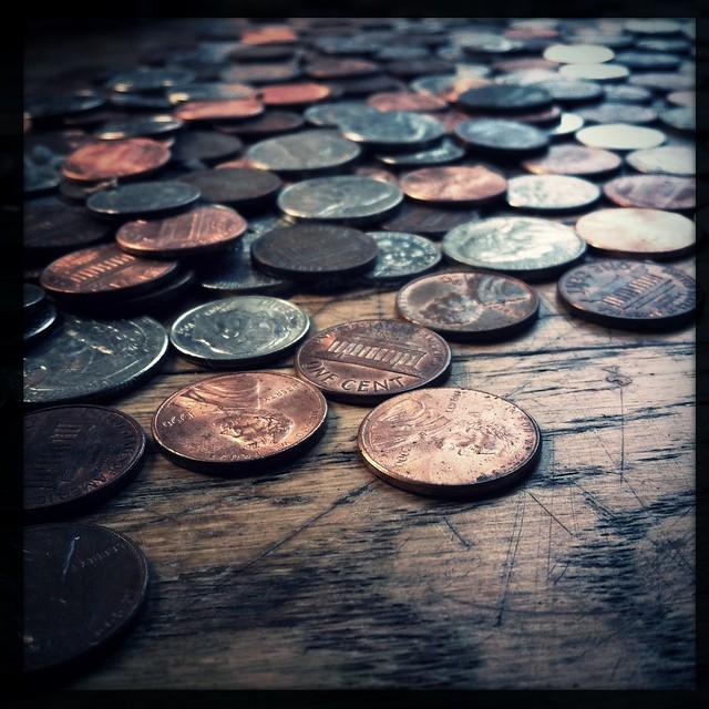 More Spare Change