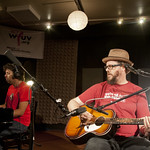 Live in Studio-A 09.17.12.