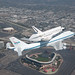 Endeavour over the Los Angeles Area (ED12-0317-047) by NASA HQ PHOTO