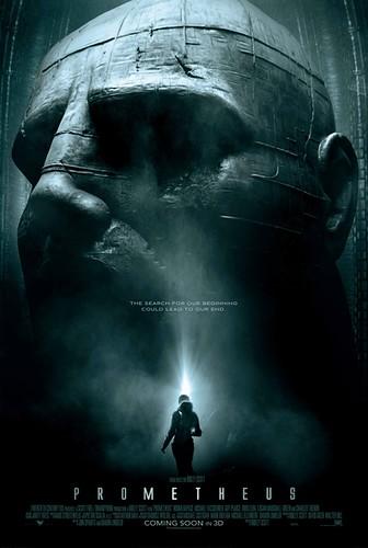 普罗米修斯 Prometheus(2012)