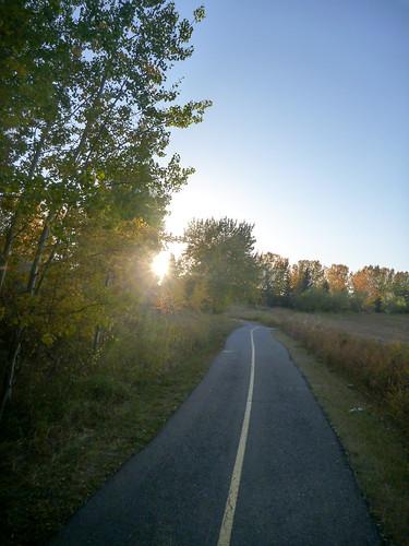 Sunburst @ 1300km