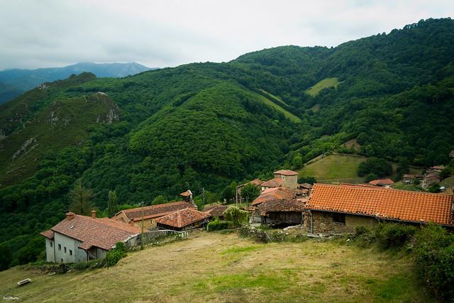 Asturias - Diario de viaje: Día 6