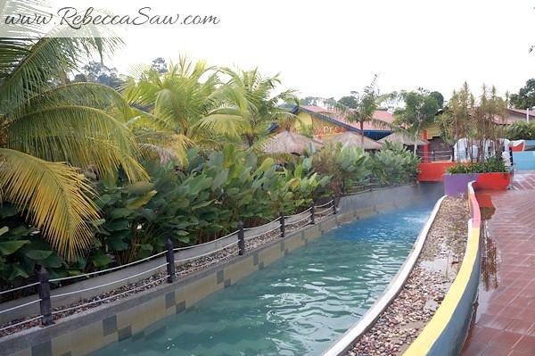 Malaysia Tourism Hunt 2012 - bukit gambang resort city