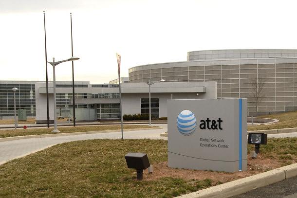 AT&T GNOC