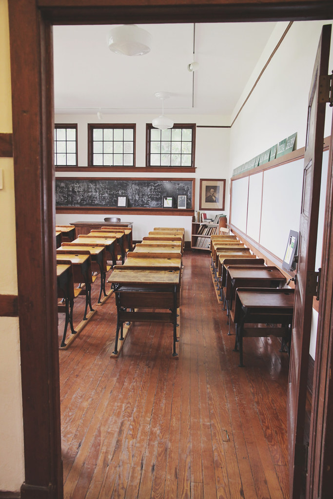 Davie School 7