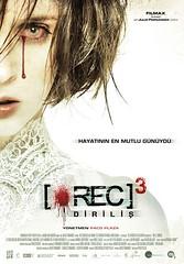 Rec 3: Diriliş - Rec 3: Genesis (2012)