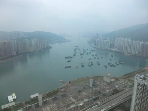 L ホテル ニナ エ コンベンション センター @ 香港