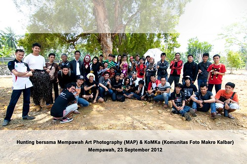 Foto Keluarga Sesi I by Freddy Hernawan