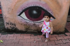 The Cosmic Eye of the Street Photographer by firoze shakir photographerno1