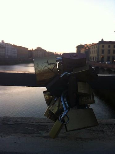 Florentine Locks