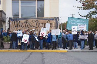 Anacortes, WA - We the