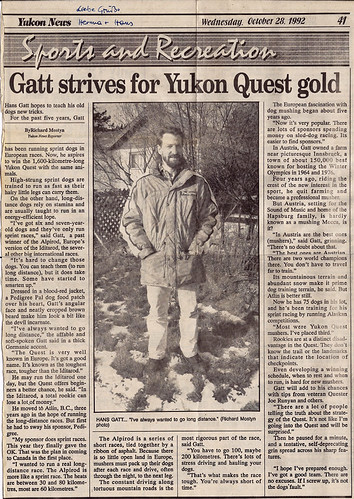 Hans-Gatt-Yukon-News-1992