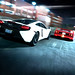 In Pursuit | McLaren MP4-12C & Ferrari F40 by Folk|Photography
