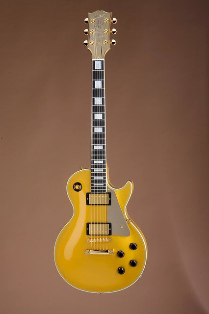 Photo:Gibson 244 By Larry Ziffle