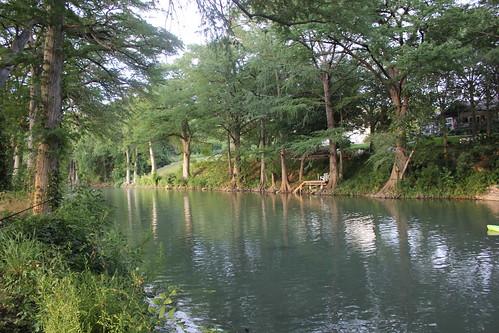 texas scenic hillcountry newbraunfels guadaluperiver comalcounty